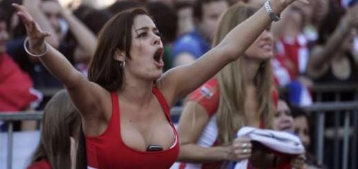 Paraguay quiere ser sede de la Copa del Mundo 2030