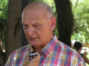 Pastori criticó la disolución de la Secretaría de Inteligencia