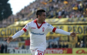 """River sin refuerzos todavía: D'Onofrio dijo que lo del Pity Martínez """"Hay que hacerlo ya, o se acabó"""""""