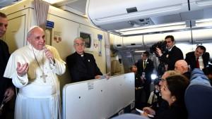 El Papa confirmó que viene a Paraguay y el año que viene visitaría la Argentina