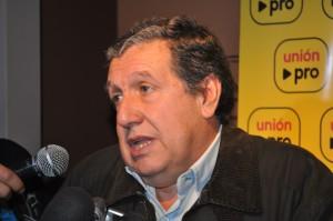 """Puerta sobre la muerte de Nisman: """"no puede ocurrir en un proceso democrático"""""""