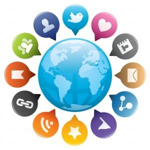 Los 10 errores más comunes de las empresas en las Redes Sociales
