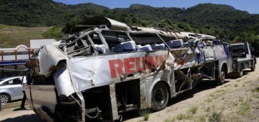 Por accidentes y quejas de usuarios, la justicia brasileña investiga a Reunidas