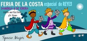 Mañana, Feria de la Costa en Posadas
