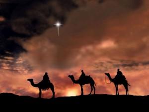 Esta noche llegan los Reyes Magos