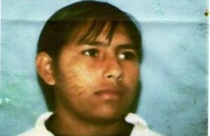 La mujer desaparecida de Itaembé Miní hace dos semanas es madre de seis hijos