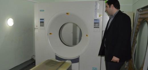 Director de un Hospital Público de Misiones podría ingresar al record Guinness