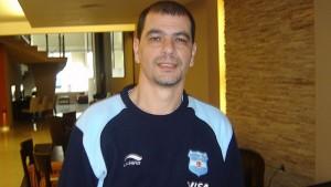 Básquet: Hernández vuelve a ser el entrenador de la selección Argentina