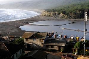 Un terremoto de 5.2 grados afectó a unas 20 ciudades en Chile
