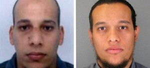 Los hermanos terroristas que atacaron a Charlie Hebdo fueron enterrados en secreto en Francia