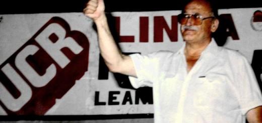 """Se cumplen 88 años del natalicio del ex intendente de Posadas, """"Tulo"""" Llamosas"""