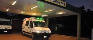 La Unidad Central de Emergencias y Traslados realizó más de 40 mil traslados en el 2014
