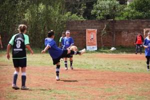 Verano 2015: Diferentes actividades deportivas se replican en los barrios de Posadas