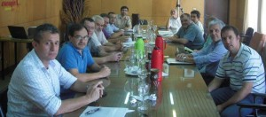 Romero Schwemberg será el Presidente interino de la CELO
