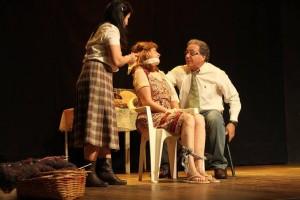 Teatro: Talleres de verano en la Casa Paraguaya