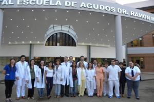 Cirugía Plástica y Reconstructiva: mejoraron la calidad de vida de más de 1300 pacientes misioneros