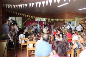 A full las escuelas de verano en toda la provincia