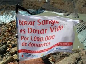 """La """"Expedición Aconcagua"""" está hoy en Nido de Cóndores"""
