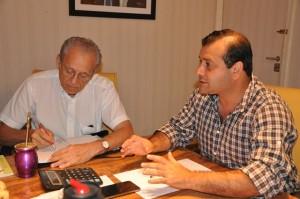 El Gobierno de Misiones fortalecerá la asistencia a la comunidad Mbya Guaraní con un proyecto integral y focalizado