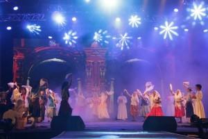 Esta noche el Legado Regional se presenta en la Fiesta Nacional del Chamamé