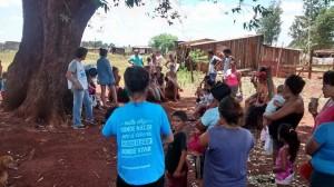 TECHO convoca a 300 voluntarios para construir en asentamientos en Posadas