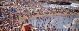 """Según especialistas en salud mental, """"el estrés no se toma vacaciones"""""""
