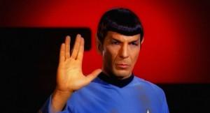 Viajó a las estrellas: murió el Señor Spock