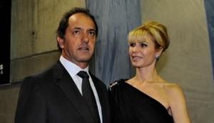 """Karina Rabolini: """"Daniel jamás va a prometer algo que no pueda cumplir"""""""