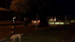 Mirá el video del hombre alcoholizado que circulaba de contramano por la autovía San Ignacio-Loreto
