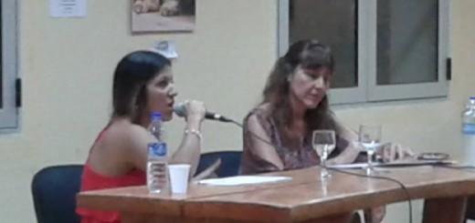"""Patricia Méndez: """"Mi libro tiene herramientas básicas para alguien que está viviendo algún proceso de crisis"""""""