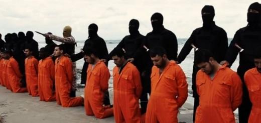 ISIS quemó vivas a 43 personas en Irak luego de mantenerlas secuestradas una semana