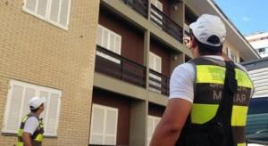 Sigue grave el nene de 3 años de Posadas que se cayó desde la tercera planta de un hotel en Capão da Canoa