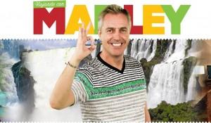 """La revista """"Viajando con Marley"""" está en Misiones"""