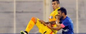 Crucero le hizo un gran partido a Vélez, pero no pudo con su jerarquía y perdió 2 a 1