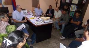 """Guaraníes que denunciaban amenazas de la firma Arauco accedieron a mudarse para """"vivir en paz"""""""