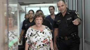 """La fiscal Fein calificó de """"descabellado"""" el testimonio de una testigo"""