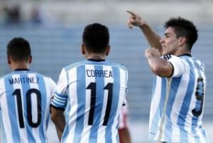 Sudamericano Sub-20: Argentina va por el título y los Juegos Olímpicos ante Uruguay