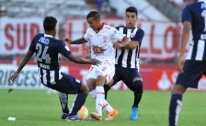 Copa Libertadores: Huracán empató y logró su pase a la fase de grupos