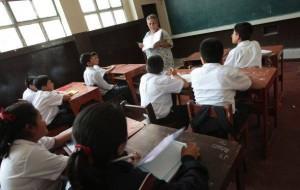 Las aulas misioneras abrirán sus puertas al nuevo ciclo lectivo 2015