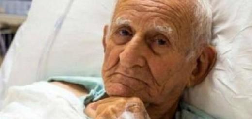 """Un cura revivió tras ser declarado muerto durante 48 minutos y afirma que """"Dios es mujer"""""""