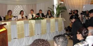 Misiones estuvo presente en el Encuentro ArPa 2015