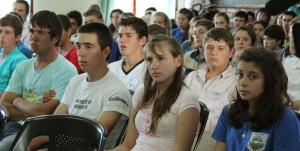Este jueves y viernes se realizará Congreso Nacional de Escuelas de Alternancia y EFA