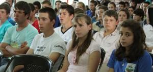 Con destacados conferencistas comienza mañana el Congreso de Escuelas de Alternancia