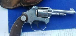 Tras una gresca detuvieron a un hombre y secuestraron un arma de fuego