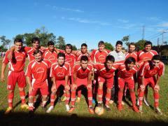 Federal C: Atlético Garuhapé empató 2 a 2 con Sportivo Eldorado y clasificó para los play-off