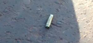 Asalto y muerte en El Soberbio: le dieron el alta al gendarme herido