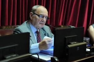 Caso Nisman: senador nacional misionero aseguró que fue un crimen pasional y acusó a Lagomarsino