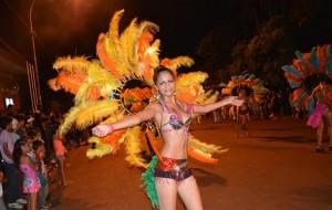 El 13 y 14 se realizarán los carnavales 2015 en Montecarlo