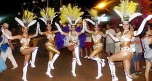 San Ignacio: Imperial Samba Show, hexacampeona de los Carnavales Misioneros