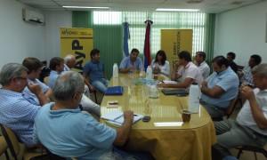 Productores de mandioca volvieron a pedir que se reduzca la importación de fécula